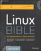 Linux Bible, 9th Edition (1118999878) cover image