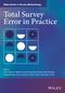 Total Survey Error in Practice  (1119041678) cover image