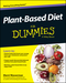 Plant-Based Diet For Dummies (1118830679) cover image