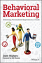 Behavioral Marketing: Delivering Personalized Experiences At Scale (1119076579) cover image