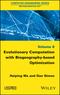 Evolutionary Computation with Biogeography-based Optimization (1848218079) cover image
