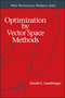 Optimization by Vector Space Methods (047118117X) cover image