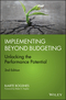 Implementing Beyond Budgeting: Unlocking the Performance Potential, 2nd Edition (111915247X) cover image