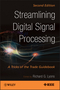 Streamlining Digital Signal Processing: A Tricks of the Trade Guidebook, 2nd Edition (1118278380) cover image