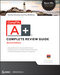 CompTIA A+ Complete Review Guide: Exams 220-801 and 220-802, 2nd Edition (1118324080) cover image