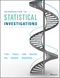 Introduction to Statistical Investigations (1118335880) cover image