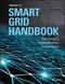 Smart Grid Handbook, 3 Volume Set (1118755480) cover image