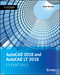 AutoCAD 2018 and AutoCAD LT 2018 Essentials (1119386780) cover image