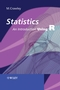 Statistics: An Introduction using R (0470022981) cover image