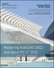 Mastering AutoCAD 2012 and AutoCAD LT 2012 (0470952881) cover image