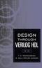 Design Through Verilog HDL (0471441481) cover image