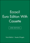 Eccoci! Euro Edition With Cassette (0471693081) cover image