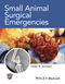 Small Animal Surgical Emergencies (1118413482) cover image
