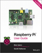 Raspberry Pi User Guide, 2nd Edition (1118795482) cover image