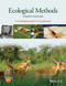 Ecological Methods, 4th Edition (1118895282) cover image