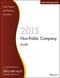 Wiley Advantage Audit 2015 - Non-Public Company (1118953282) cover image