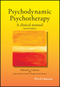 Psychodynamic Psychotherapy: A Clinical Manual, 2nd Edition (1119141982) cover image