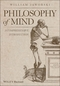 Philosophy of Mind: A Comprehensive Introduction (1444333682) cover image
