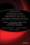 Intellectual Property in the Global Marketplace, Volume 1, Valuation, Protection, Exploitation, and Electronic Commerce, 2nd Edition (0471351083) cover image