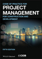 Code of Practice for Project Management for Construction and Development, 5th Edition (1118378083) cover image