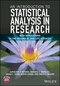 An Introduction to Statistical Analysis in Research: With Applications in the Biological and Life Sciences (1119299683) cover image