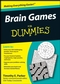 Brain Games For Dummies (0470373784) cover image