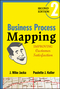 Business Process Mapping: Improving Customer Satisfaction, 2nd Edition (0470444584) cover image