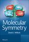 Molecular Symmetry (0470853484) cover image