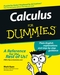 Calculus For Dummies (0764524984) cover image
