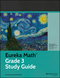 Eureka Math Study Guide: A Story of Units, Grade 3, Educator Edition (1118811984) cover image