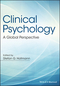 Clinical Psychology: A Global Perspective (1118959884) cover image