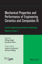 Mechanical Properties and Performance of Engineering Ceramics and Composites IX, Volume 35, Issue 2 (1119031184) cover image