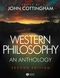 Western Philosophy: An Anthology, 2nd Edition (1405124784) cover image