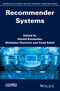 Recommender Systems (1848217684) cover image
