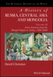 A History of Russia, Central Asia and Mongolia, Volume II: Inner Eurasia from the Mongol Empire to Today, 1260 - 2000 (0631210385) cover image
