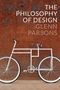 The Philosophy of Design (0745663885) cover image