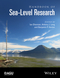Handbook of Sea-Level Research (1118452585) cover image