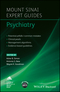 Mount Sinai Expert Guides: Psychiatry (1118654285) cover image