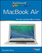 Teach Yourself VISUALLY MacBook Air (1118816285) cover image