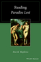 Reading Paradise Lost (1118918185) cover image