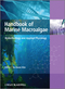 Handbook of Marine Macroalgae: Biotechnology and Applied Phycology (0470979186) cover image