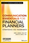 Communication Essentials for Financial Planners: Strategies and Techniques (1119350786) cover image