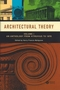 Architectural Theory: An Anthology from Vitruvius to 1870, Volume 1 (1405102586) cover image
