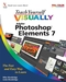 Teach Yourself VISUALLY Photoshop Elements 7 (0470396687) cover image