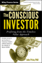 The Conscious Investor: Profiting from the Timeless Value Approach (0470604387) cover image
