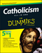 Catholicism All-In-One For Dummies (1119084687) cover image