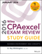 Wiley CPAexcel Exam Review 2016 Study Guide January: Business Environment and Concepts (1119119987) cover image