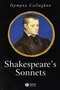 Shakespeare's Sonnets (1405113987) cover image