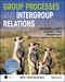 Group Processes and Intergroup Relations (1405183187) cover image