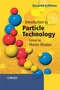 Introduction to Particle Technology, 2nd Edition (0470014288) cover image